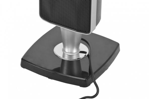 Radiator electric cu telecomanda HECHT 3610 3