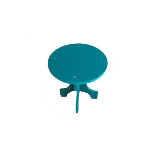 Taburet mic din PVC [0]