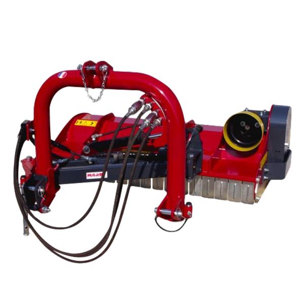 Tocător polivalent 20-45 CP 130 cm 0