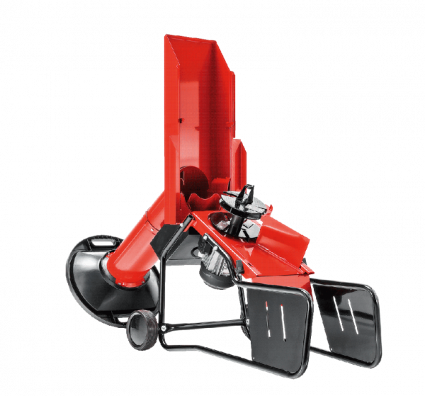 Tocator cu cutit electric 2.9 kW solo by AL-KO TCS Duotec 3000 [2]