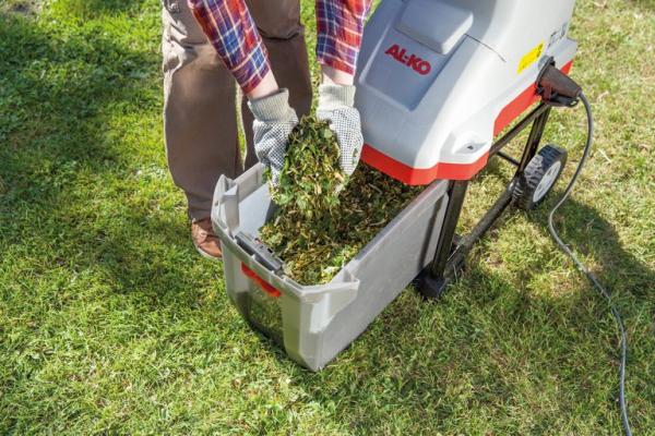 Tocator cu cutit electric 2.8 kW 50 litri AL-KO Easy Crush MH 2800 2