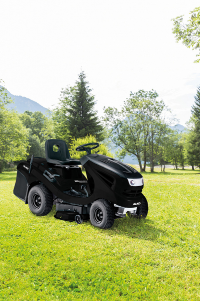 Tractor tuns gazon AL-KO T13.93.8 HD-A BE 5