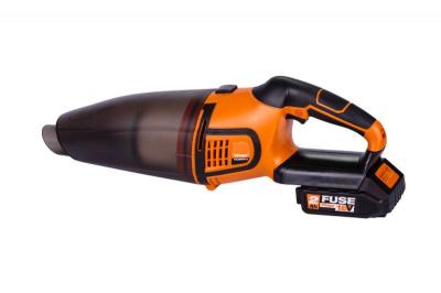Aspirator cu acumulator FUSE VVC 60203