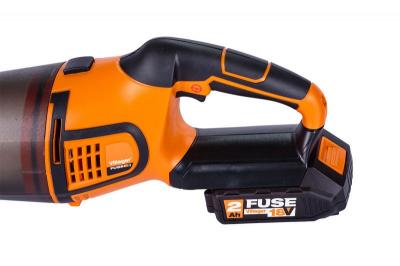 Aspirator cu acumulator FUSE VVC 602014