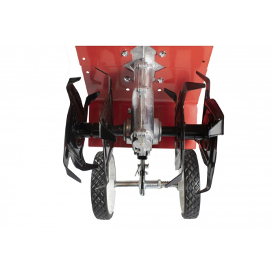 Motosapa cu benzina MT-62, 2.4CP, latime 30 cm [4]