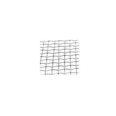 Plasa sarma subtire si ochiuri dese Zn 1x12 m - 2.5x2.5x0.56 mm1