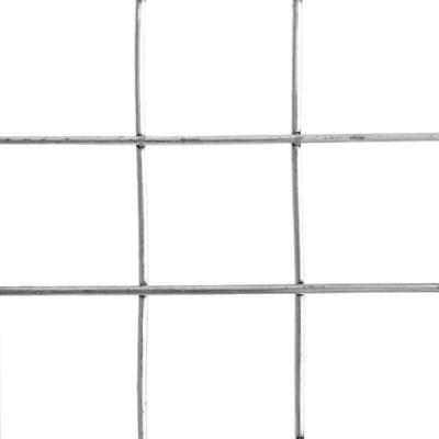 Plasa sarma Zn sudata 1x10 m - 25x25x1.6 mm2