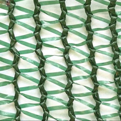 Plasa umbrire 4x100 m - verde - 40 g/mp1