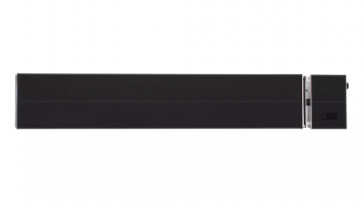 Aeroterma cu infrarosu - radiator HECHT 34241