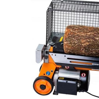 Despicător orizontal pentru lemne HLS 5T 2200 W, presiune maxima 5 tone1