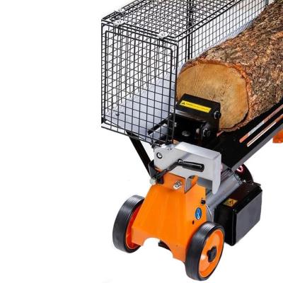 Despicător orizontal pentru lemne HLS 5T 2200 W, presiune maxima 5 tone2