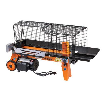 Despicător orizontal pentru lemne HLS 5T 2200 W, presiune maxima 5 tone0