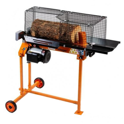Despicător orizontal pentru lemne HLS 5T 2200 W, presiune maxima 5 tone6