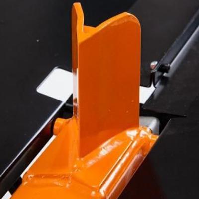 Despicător orizontal pentru lemne HLS 5T 2200 W, presiune maxima 5 tone5
