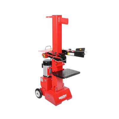 Despicator de busteni electric 3700 W, presiune maxima 10 tone0