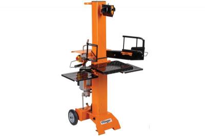 Despicator hidraulic pentru lemne LS 8 T 3000 W, presiune maxima 8 tone0