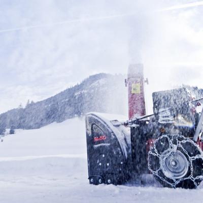 Freza zapada benzina 56 cm AL-KO SnowLine 560 II8