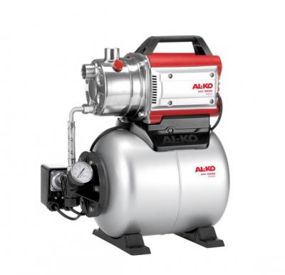 Hidrofor electric AL-KO HW 3500 Inox Classic0