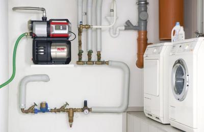 Hidrofor electric AL-KO HW 5000 FMS Premium2