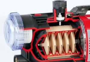 Hidrofor electric AL-KO HW 6000 FMS Premium1