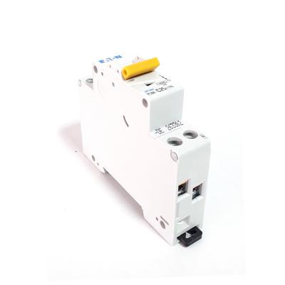 Siguranta automata EATON , 1P+N, 4.5KA, PLN4-C25/1N0