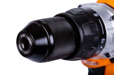 Mașină de găurit și înșurubat VLP 5220 FUSE 18 V, Li-ion cu baterie și încărcător5