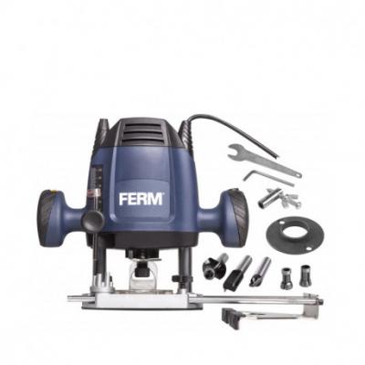Masina de frezat FERM PRM1021 [0]