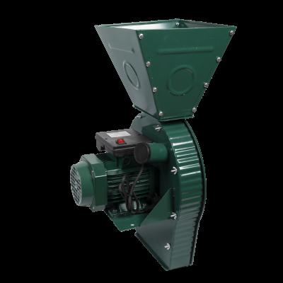 Moara electrica cu ciocanele CM-1.8C, 3500W, 360KG/H, 2800 RPM1
