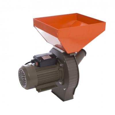Moara electrica 350E, 2850 RPM, 200 KG MAX, 3500 W0