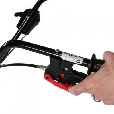 Motosapa benzina 35 cm AL-KO MH 350-43