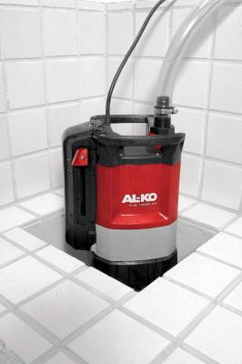 Pompa electrica submersibila AL-KO SUB 13000 DS Premium2