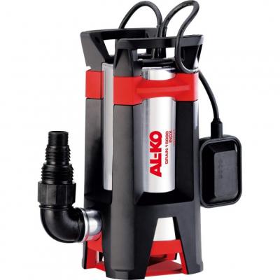Pompa electrica submersibila AL-KO Drain 15000 Inox Comfort0
