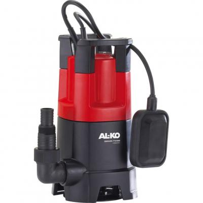 Pompa electrica submersibila AL-KO Drain 7500 Classic [0]
