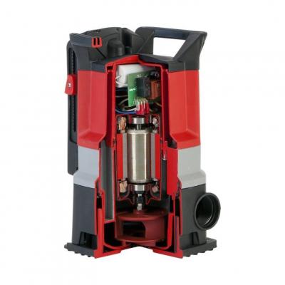 Pompa electrica submersibila AL-KO SUB 10000 DS Comfort1