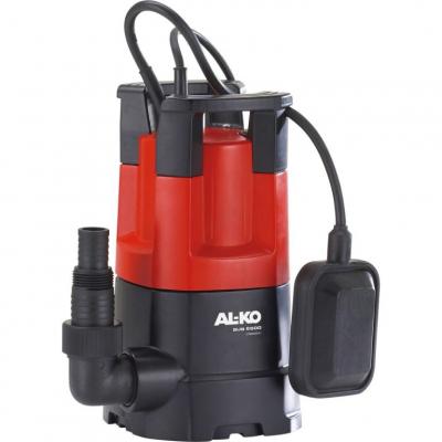 Pompa electrica submersibila AL-KO SUB 12000 DS Comfort [0]