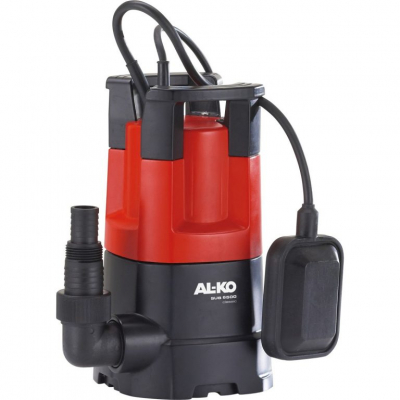 Pompa electrica submersibila AL-KO SUB 6500 Classic [0]