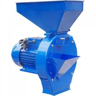 Moara electrica pentru fructe si legume CM-1.1D, MOTOR CUPRU 3500W, 3000 RPM0