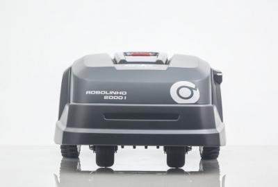 Robot pentru tuns gazonul solo by AL-KO Robolinho 2000 I1