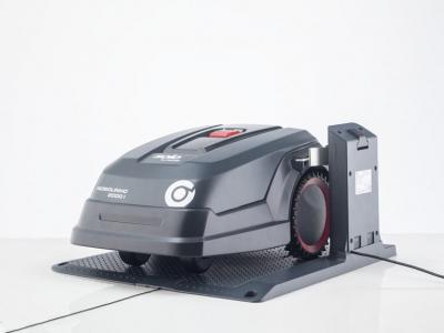 Robot pentru tuns gazonul solo by AL-KO Robolinho 2000 I3