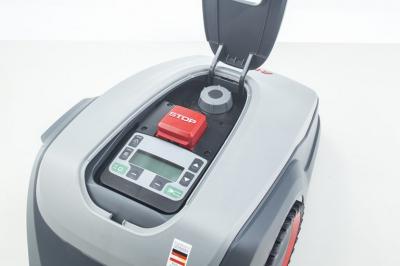 Robot pentru tuns gazonul AL-KO Robolinho 500 I2