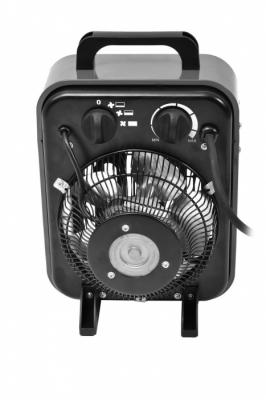 Termosuflanta cu ventilator și termostat HECHT 35001