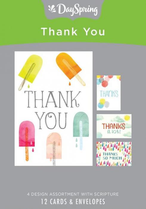 Thank you - Fun [0]
