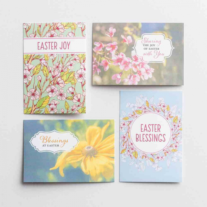 Easter - Mixed Scripture text [2]