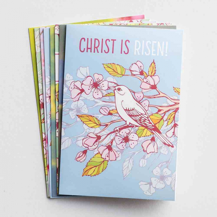 Easter - Mixed Scripture text [3]