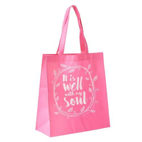 It is well with my soul - Pink [0]