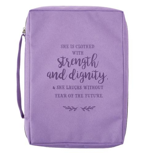 Strength and dignity - Poly-Canvas [0]