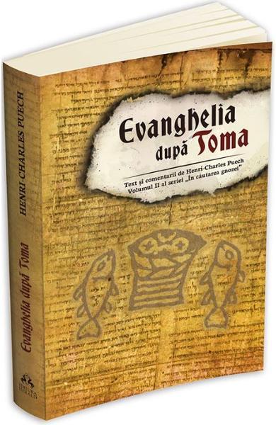 Evanghelia dupa Toma 1
