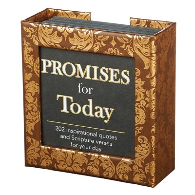 Promises for Today [1]