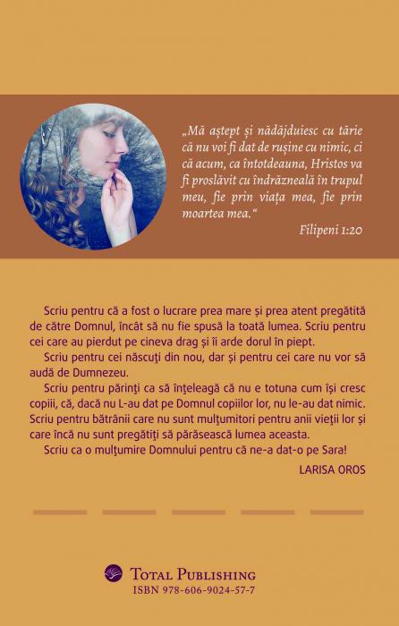 Sara Stefana - Cununa printesei 1