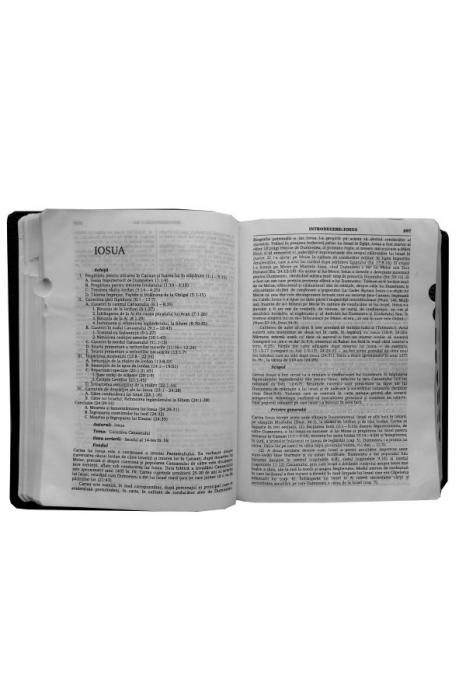 Biblia de studiu pentru o viata deplina 3